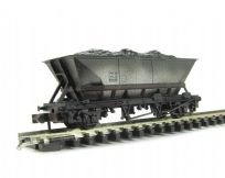 Peco Nr-303w Hopper weathered